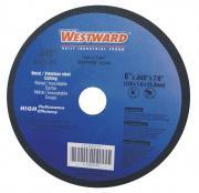 12 In Westward 6NX50 Grinding Wheel